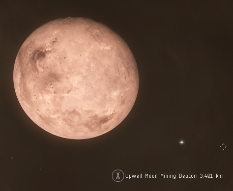 Notes On Shooting Moon >> Moon Mining Eve Online