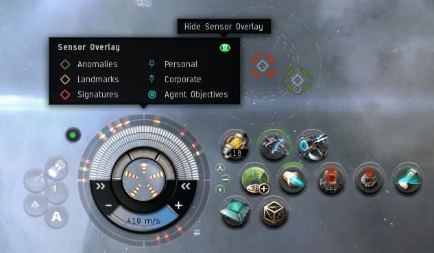 Scanning – EVE Online