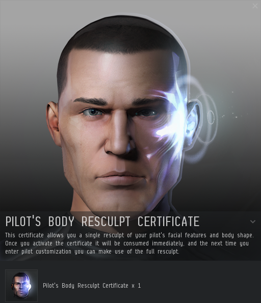 Eve online character portrait not updating